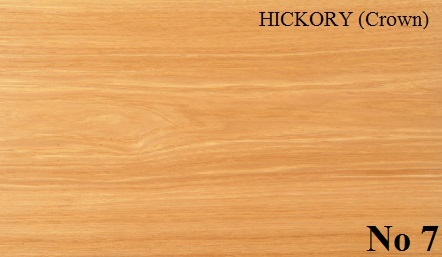 HICKORY Crown