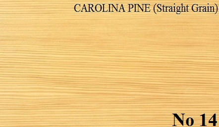 CAROLINA PINE Straight Grain