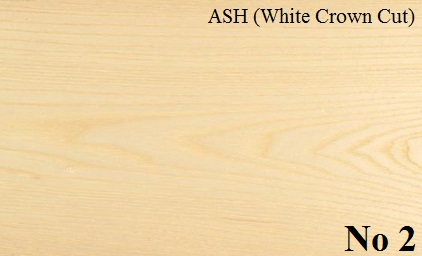 ASH crown cut