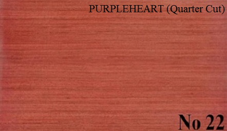 PURPLEHEART quartered