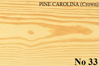 CAROLINA PINE (Crown Cut)