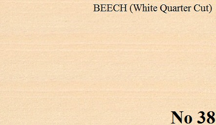 BEECH White Quartered