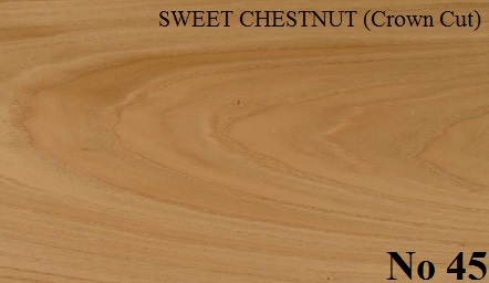 SWEET CHESTNUT Crown