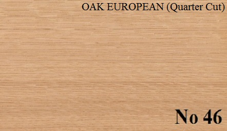 OAK European Quartered