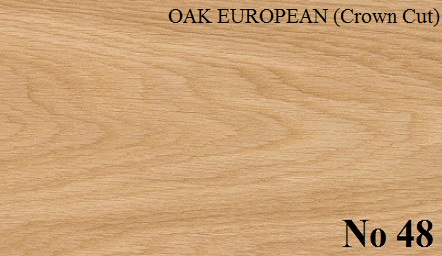OAK European Crown