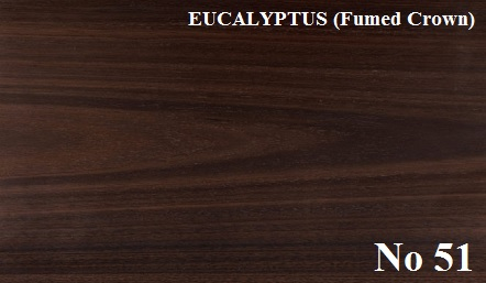 EUCALYPTUS Fumed Crown
