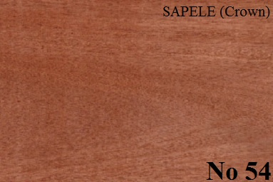 SAPELE Crown