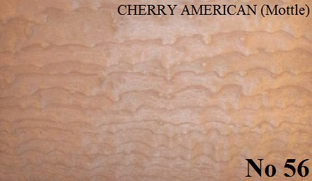 CHERRY AMERICAN Mottle