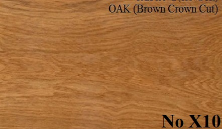 OAK (Brown Crown