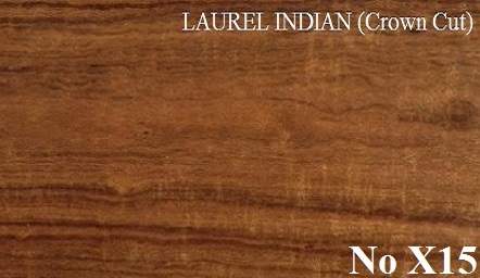 LAUREL INDIAN (Crown Cut)