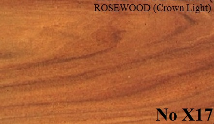 ROSEWOOD (Crown Light)