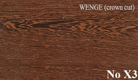 WENGE Crown