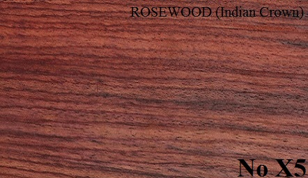 ROSEWOOD Indian Crown