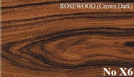 ROSEWOOD Crown Dark